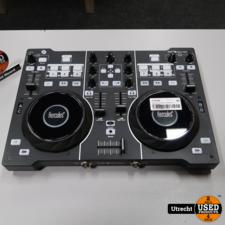 Hercules DJ 4Set DJ Controller | in Prima Staat