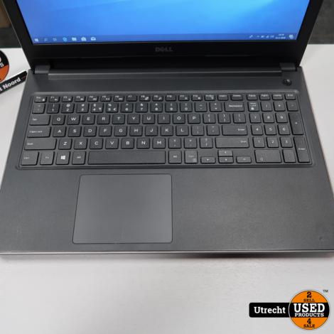 Dell Vostro 15-3568 i3/4GB/500GB Laptop | in Prima Staat