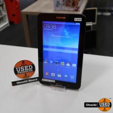 Samsung Galaxy Tab 3 Lite 8GB | In Gebruikte Staat
