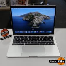 Apple Macbook Pro 13 2016 i5/8GB/256GB SSD | Nette Staat
