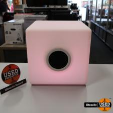 Mooni Cube 300 Bluetooth Speaker | in Redelijke Staat