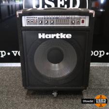 Hartke A100 100W Bass Combo Versterker | In Prima Staat