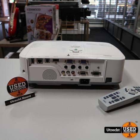 NEC NP-M350X HDMI Beamer | in Redelijke Staat