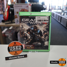 Xbox One Game: Gears of War 4