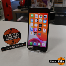 iPhone 8 64GB Space Gray | in Redelijke Staat
