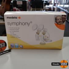 Medela Symphony Dubbele Afkolfset | Nieuw in Doos