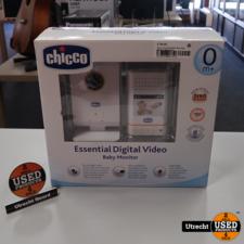 Chicco Essential Digital Video Baby Monitor | Nieuwstaat
