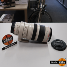 Canon Zoom EF 100-400mm 1:4.5-5.6 L IS Lens | in Prima Staat