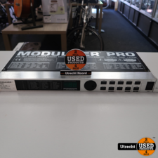 Behringer DSP-1200P Modulizer Pro | in Prima Staat