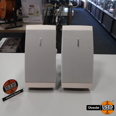 Bose Freespace DS 16S Speakerset | in Prima Staat