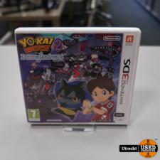 Yo-Kai Watch 2 | Nintendo 3DS