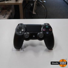Playstation 4 Controller Black | in Nette Staat