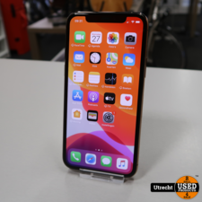 iPhone 11 Pro 64GB Gold   in Nette Staat