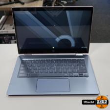 HP Chromebook X360 14-da0200nd   in Nette Staat