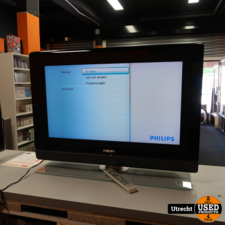 Philips 32PF9641D/10 32-inch LCD TV   in Prima Staat