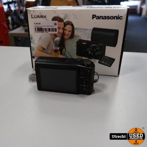 Panasonic Lumix TZ57 16MP Camera   in Nette Staat