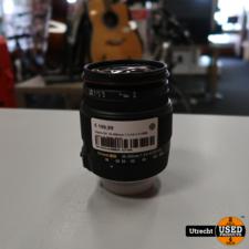 Sigma DC 18-200mm 1:3.5-6.3 II HSM Lens | in Nette Staat