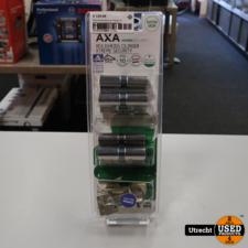 AXA Xtreme Security Cilinder 4x SKG3 met Kerntrekbeveiliging | Nieuw