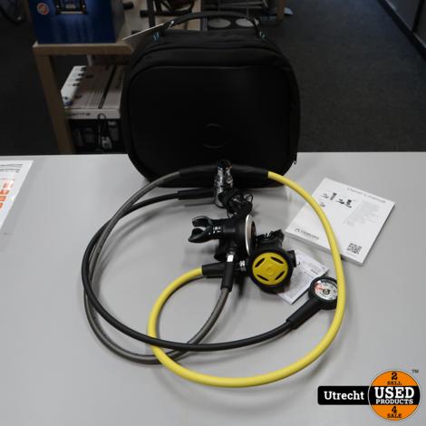 Subea SCD 500 Din Ademautomaat Set | Nieuw in Koffer