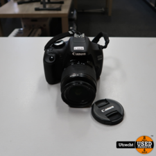 Canon EOS 1200D 18.7MP Camera   in Nette Staat