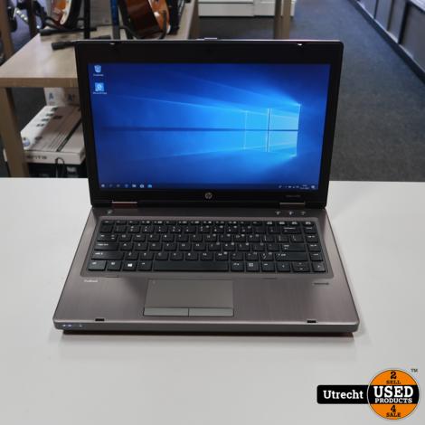 HP Probook 6470b i3/8GB/128GB SSD laptop | in Prima Staat