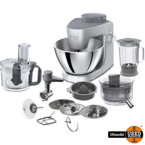 Kenwood KHH326 Multione Keukenmachine | Nieuw in Doos