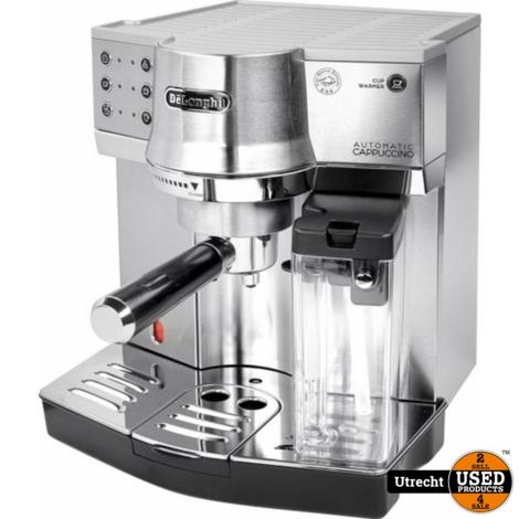 Delonghi EC860.M Koffiemachine | Nieuw in Doos