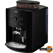 Krups EA8110 Volautomatisch Koffiezetapparaat | Nieuw in Doos