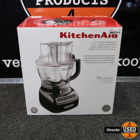 KitchenAid 5KFP1335ECU Foodprocessor | Nieuw in Doos