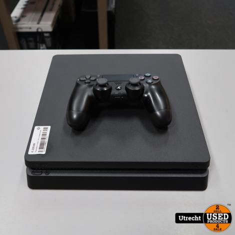 Playstation 4 Slim 1TB | in Nette Staat