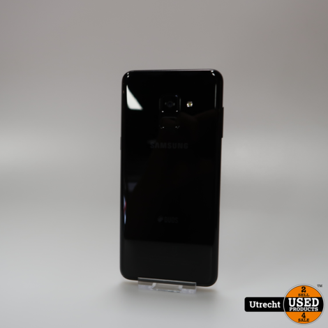 Samsung Galaxy A8 2018 32GB | In Prima Staat