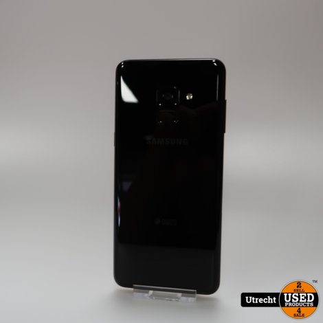 Samsung Galaxy A8 2018 32GB | In Nette Staat