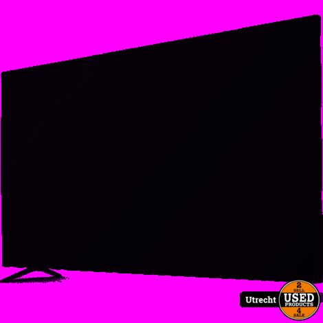 Sharp 50BL2 50 Inch 4K Ultra HD Android Smart TV | Nieuw