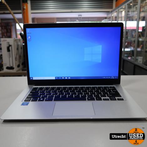 Blueing Laptop Intel Atom/2GB/32GB SSD Win 10 Pro | Nieuw