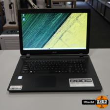 Acer Aspire ES17 Intel Celeron/4GB/1TB HDD Win 10