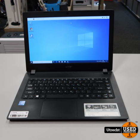Acer Aspire 1 A114-31-C471 Laptop | In Prima Staat