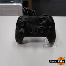 FaceOff Deluxe+ Audio Wired Controller voor Nintendo Switch