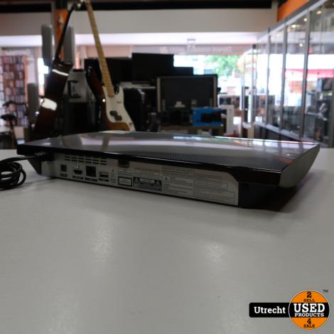 Philips BDP5700 Blu Ray Speler