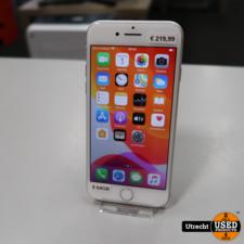 iPhone 8 64GB Silver | in Gebruikte Staat