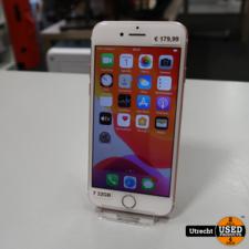 iPhone 7 32GB Rose Gold | in Redelijke Staat