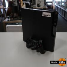 Playstation 3 Slim 250GB | in Prima Staat