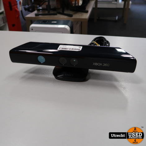 Xbox 360 Kinect Camera | in Prima Staat