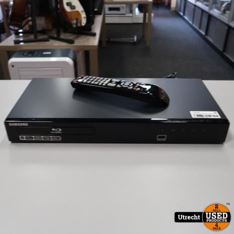 Samsung BD-P1580 Blu-Ray Speler | in Prima Staat