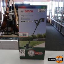 Bosch Easy GrasssCut 18-26 18V Accu Grasmaaier | Nieuw in Doos