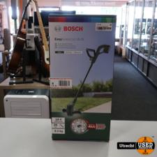 Bosch Bosch Easy GrasssCut 18-26 18V Accu Grasmaaier   Nieuw