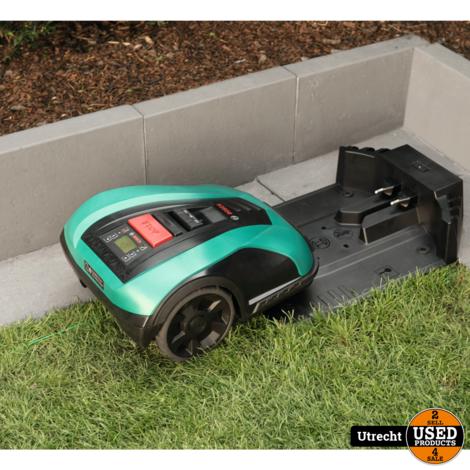 Bosch indego 400 Robotmaaier   Nieuw in Doos