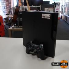 Playstation 3 Slim 160GB | in Prima Staat