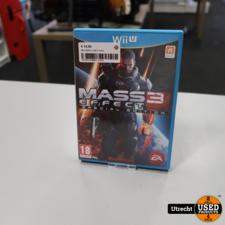 Mass Effect 3 | Wii U Game