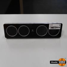 Logitech Pure-Fi Mobile Bluetooth Speaker | in Redelijke Staat
