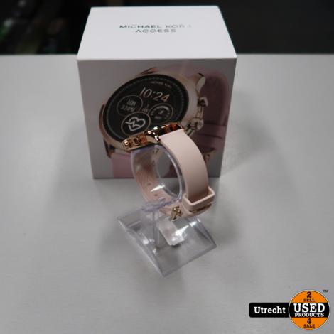 Michael Kors MKT5048 Acces Runway Smartwatch Gen 4